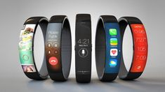 A new report claims that Apple's long-rumored iWatch device has already gone into production, and will be released later this year. It will be interesting to see how wearable technology will be influencing mobile apps in the future!