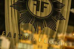 Keep The Faith | Faith & Flower Restaurant Los Angeles - The Carrie Source