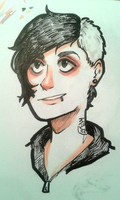 my chemical romance fan art | Tumblr