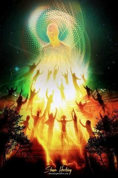"""Oneness is the logical and emotional recognition that we are all part of the same whole and that we aren't seperate from each other. We""""re all cells in the larger body of humanity. Its fate is our fate. #oneness www.ahhhyes.com"""