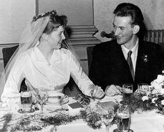 Wedding with Alice Hoffelner.