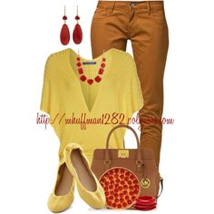 """Pepperoni Pizza"" by mhuffman1282 on Polyvore"