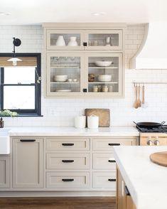 Home Interior Modern .Home Interior Modern Kitchen Style, Kitchen Renovation, Kitchen Remodel, Home Kitchens, Kitchen Design, New Kitchen Cabinets, Kitchen Interior, Home Remodeling, Kitchen Cabinets