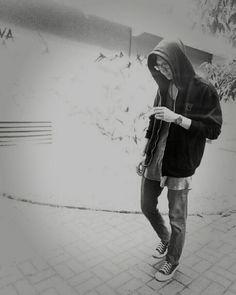 Men Street wear