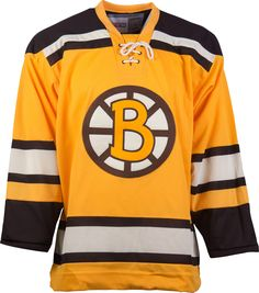 8c1d225e5 Boston Bruins CCM Vintage 2010 Black Winter Classic Replica NHL Hockey Jersey  Nhl Hockey Jerseys