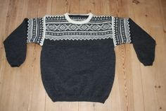 Marius Sweater.