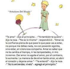 """EmbaFranciaCulturaVzla on Twitter: """"Iniciamos un Homenaje al ... Book Quotes, Me Quotes, Qoutes, Inspirational Phrases, Bitch Quotes, The Little Prince, Romantic Love Quotes, My People, Book Worms"""