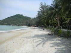 Yoga på paradisøen, Koh Phangan i Thailand | 9. februar - 6. marts 2015 - Munonne