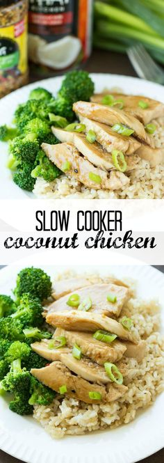 ... on Pinterest | Slow Cooker Beef, Slow Cooker Chicken and Crockpot