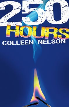 250 Hours by Colleen Nelson.  A riveting bi-racial story about family love, loss, and standing up for what you believe in.