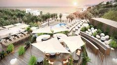 Sensatori Ibiza, Cala tarida... 2015 holiday, can't wait!!! #ibiza #sensatori #holiday