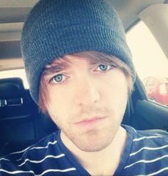 Shane Dawson. He's just so beautiful and inspiring and even though he may not love himself completely I always will