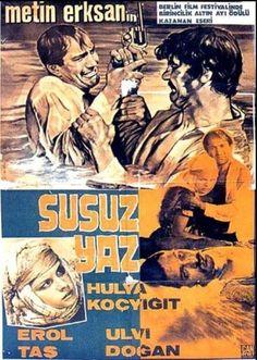 Susuz Yaz (1963)