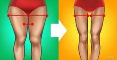 9эффективных упражнений для красивых ног иподтянутой попы