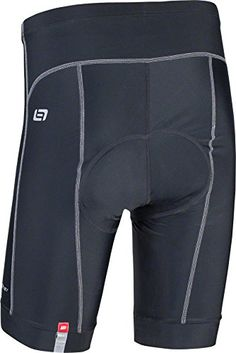 5e78bc804 Bellwether Mens Endurance Gel Cycling Short Black Large    Be sure to check  out this