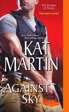 Tome Tender: The Winner of Kat Martin's AGAINST THE SKY Giveawa...