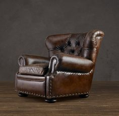 Fancy - Churchill Reading Recliner