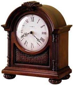 Antique clock.  I love old clocks.