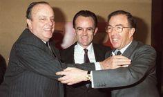 Las tres personas clave en el manejo de la cuenta opaca de Alianza Popular