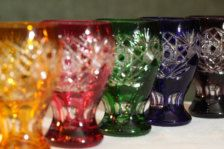 Glass in Housewares - Etsy Vintage - Page 7