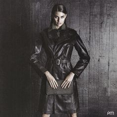 Empodérate !  #otoño #invierno #2013 #Dagorret #carteras #chaquetas #cuero #moda #zapatos #botas #botines