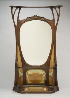Hector Guimard . |  Detroit Institute of Arts