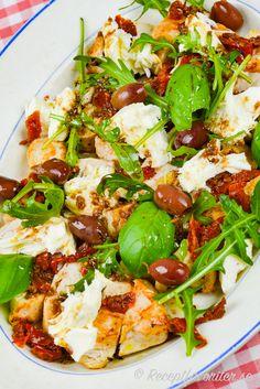 Tamarindo, Homemade Eggnog, Comfort Food, Mozzarella, Caprese Salad, Quick Easy Meals, Vegetable Pizza, Food Inspiration, Food Porn