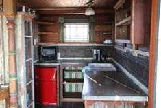 A Tiny Texas Houses Collection of Imaginative Salvage Building | Pure Salvage Living