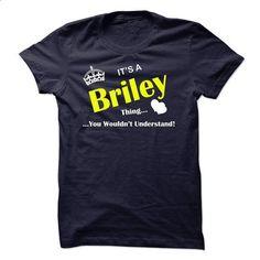 briley - #pullover hoodie #plain hoodies. BUY NOW => https://www.sunfrog.com/Names/briley-5305728-Guys.html?60505