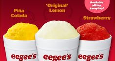 you can't go to tucson and NOT have an eegees!