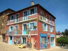 Vaux-en-beaujolais