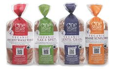 Best Thing Since Sliced Bread: Whole-grain, sprouted, and organic vegan breads you will love!