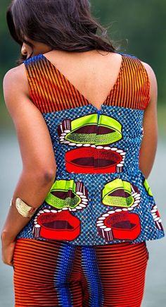 African style & fashion #Africanfashion #AfricanClothing #Africanprints #Ethnicprints #Africangirls #africanTradition #BeautifulAfricanGirls #AfricanStyle #AfricanBeads #Gele #Kente #Ankara #Nigerianfashion #Ghanaianfashion #Kenyanfashion #Burundifashion #senegalesefashion #Swahilifashion DK