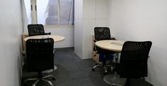 Plug and Play Office Space for Rent Off Richmond Road Bangalore