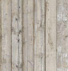 Scrapwood Wallpaper by famed Dutch designer Piet Hein Eek