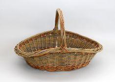 Willow Garden Basket by Katherine Lewis