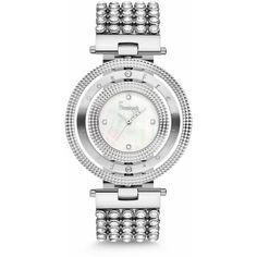 Ceasuri Dama :: CEAS FREELOOK F.4.1007.02 - Freelook Watches Watches, Gold Watch, Bracelet Watch, Swarovski, Bracelets, Silver, Accessories, Wristwatches, Clocks