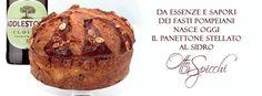 Otto spicchi ovvero panis artalaganus. Paolo Gramaglia continua a scavare tra le rovine di Pompei.  http://www.ditestaedigola.com/nasce-il-panettone-otto-spicchi/