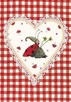 Billedresultat for silke seffler Love Heart, Illustration, Decorative Plates, Marquis, Canvas, Biography, Chen, Hearts, Illustrations