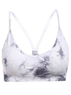 GET $50 NOW | Join RoseGal: Get YOUR $50 NOW!http://www.rosegal.com/sports-bra/stylish-strappy-tie-dyed-soprt-bra-for-women-511170.html?seid=6909910rg511170