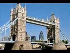 Urlaub in London - London Reiseführer - YouTube