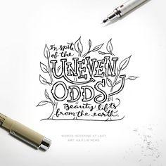 uneven odds