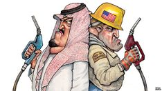 Sheikhs v shale  The economics of oil have changed. Some businesses will go bust, but the market will be healthier  http://www.economist.com/news/leaders/21635472-economics-oil-have-changed-some-businesses-will-go-bust-market-will-be