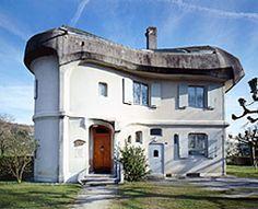 Goetheanum - Haus Duldeck (1915)