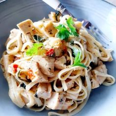3 PROSTE KREMY DO TORTÓW – Zasmakuj Kuchni Penne, Spaghetti, Ethnic Recipes, Food, Essen, Meals, Yemek, Pens, Eten