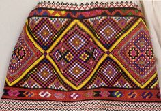 Slovak Folk Embroidery or Slovenská ľudová výšivka Traditional Slovak folk embroidery is a part of Slavic heritage and culture and now I would like to show you few examples, also you can read on the Slovak embroidery.
