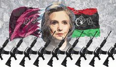 Clinton Emails Reveal Plan To Destroy Syria, Target Iran, Threaten Assad's Family  These emails show Clinton knowingly working to destroy a secular reformist and sovereign government with the acknowledged result of mass civilian deaths.