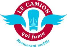 Le Camion qui Fume _ Restaurant mobile burger maison  http://www.lecamionquifume.com/