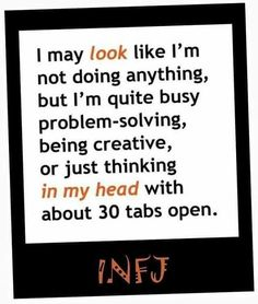 Intj And Infj, Infj Mbti, Infj Type, Enfj, Myers Briggs Personality Types, Infj Personality, Introvert Quotes, Introvert Problems, Psychology Quotes