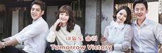 내일도 승리 Ep 73 Torrent / Tomorrow Victory Ep 73 Torrent, available for download here: http://ymbulletin05.blogspot.com
